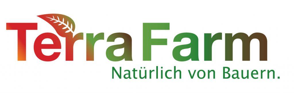 Logo Terrafarm